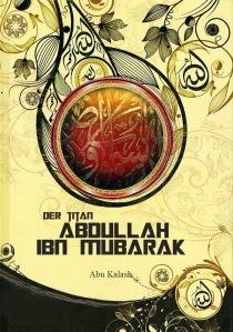 abdullah ibn mubarak
